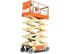Rental store for 26  Scissor Lift, Electric in Middletown CT