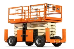 Rental store for 50  Scissor Lift, R T in Middletown CT