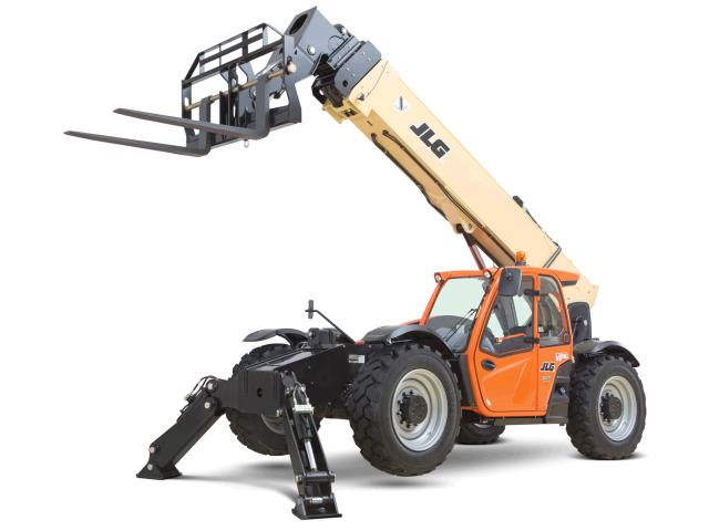 Telehandler Rentals in Middletown Connecticut, Middlesex County CT