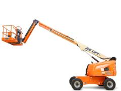 Rental store for 45  Boom Lift, R T-Telescopic, Diesel in Middletown CT