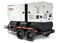 Rental store for 140 KW Towable Generator, Diesel in Middletown CT