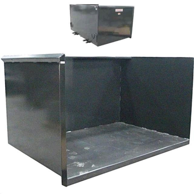 Where to find Heavy Duty Trash Box For Forklifts in Middletown