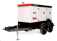 Rental store for 75 KW Towable Generator, Diesel in Middletown CT