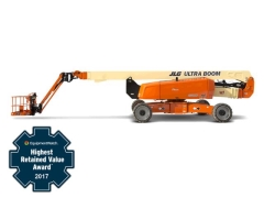 Rental store for 150  Boom Lift, R T-Articulated, Diesel in Middletown CT