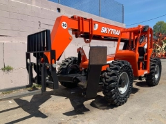 Used Equipment Sales SKYTRAK 10042 in Middletown CT